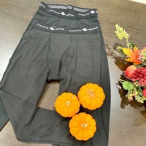 Athletic Works Youth Boys Layer Pants